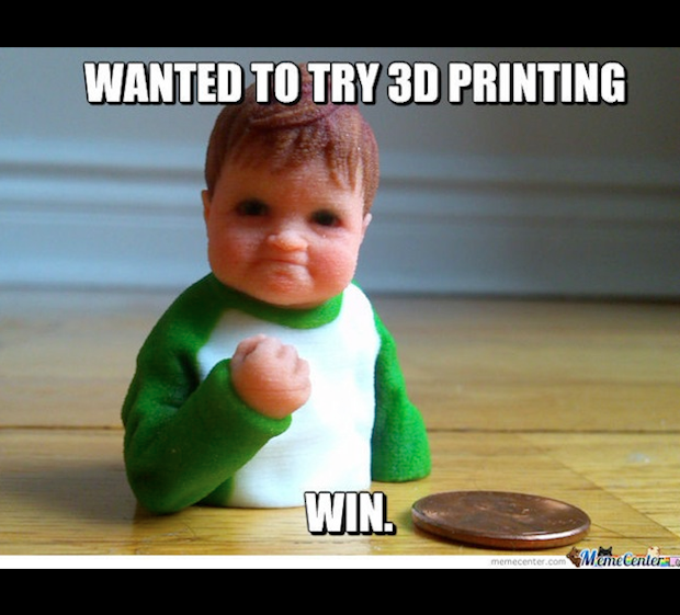 21 Memes for Makers