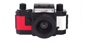 New Review: Review: Lomography Konstruktor DIY Kit