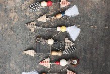 How-To: Rustic Twig Arrows