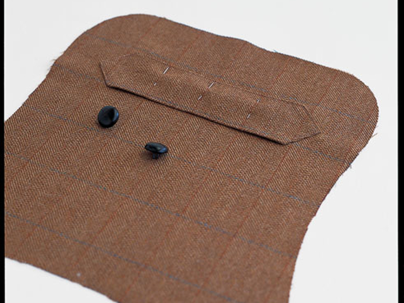 Country Gent Tweed Coat