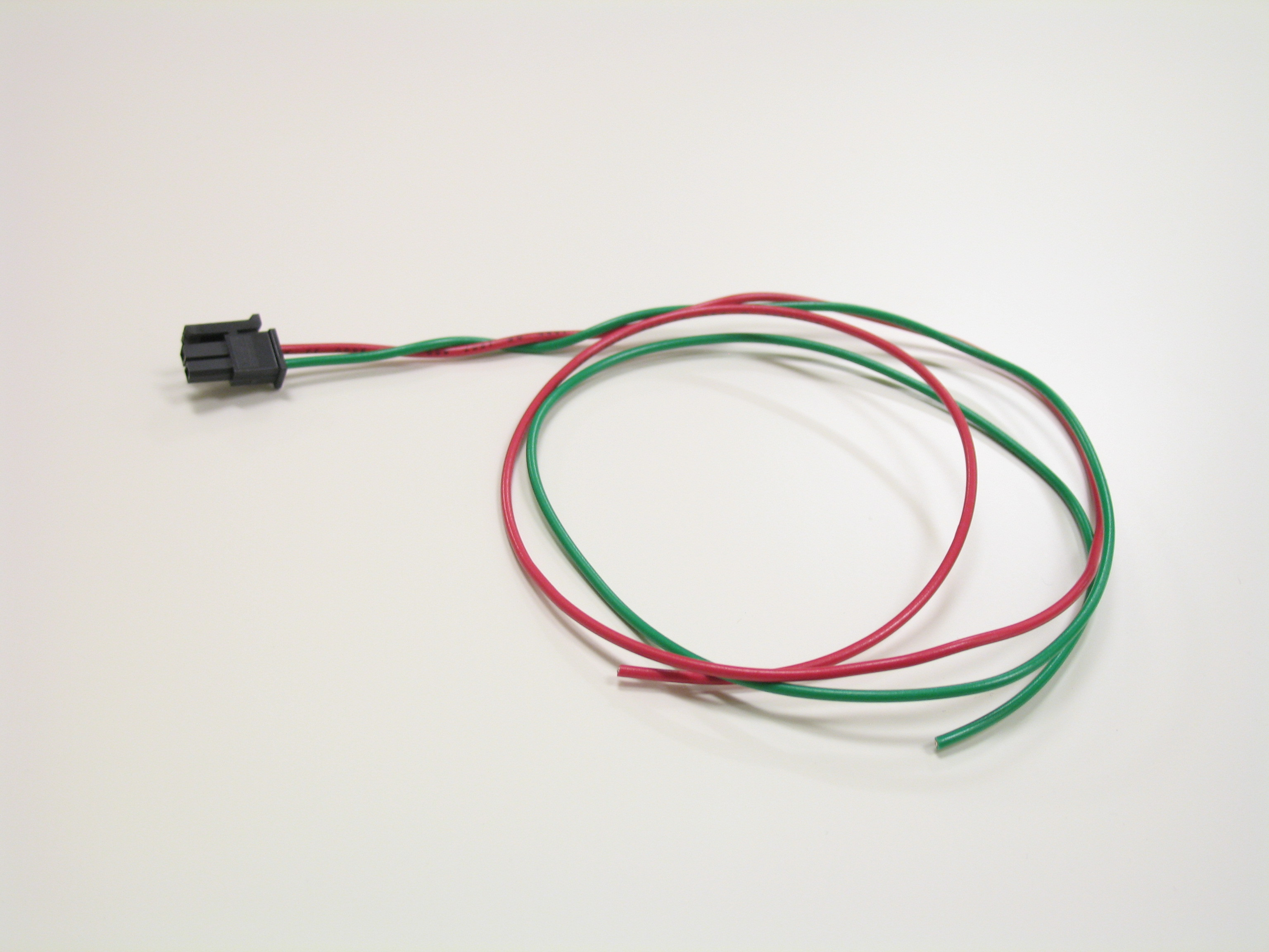 Create Cables for the TurtleBot PowerBoard